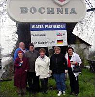 2001 Delegation