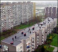 Bochnia Architecture
