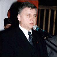 President Olszweski