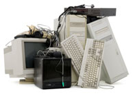 recycle electronics