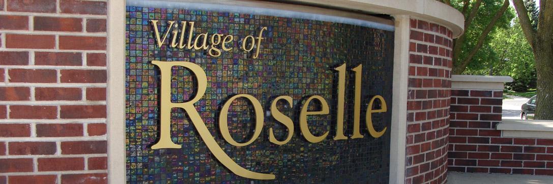 Village of Roselle