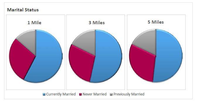 Irving Roselle Marital Status