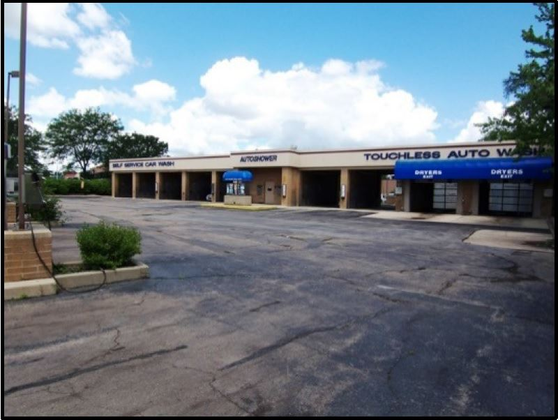 Car Wash Roselle Il