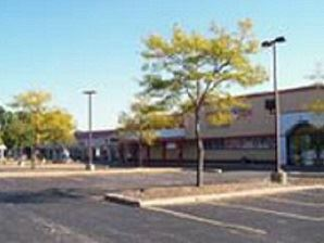 Roselle Towne Center