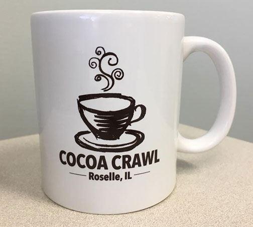 Cocoa Crawl Mug