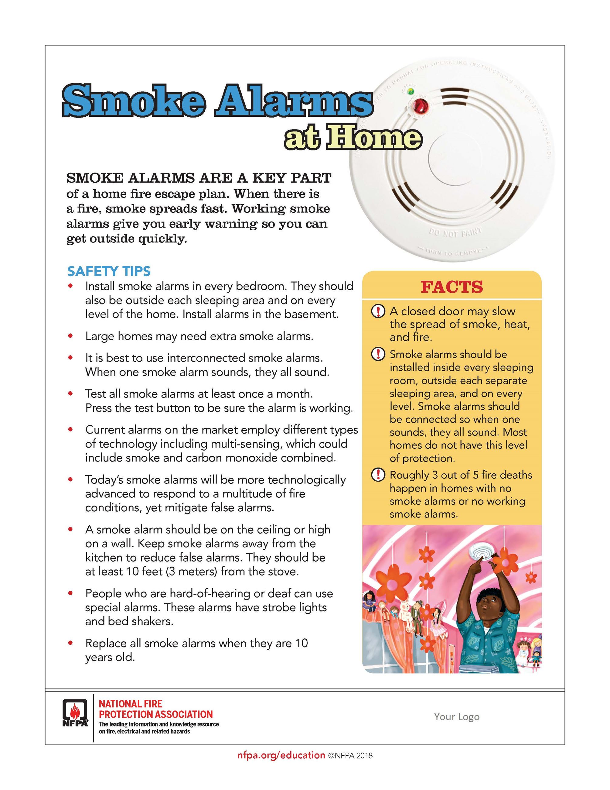 Smoke Alarms Roselle Il Official Website