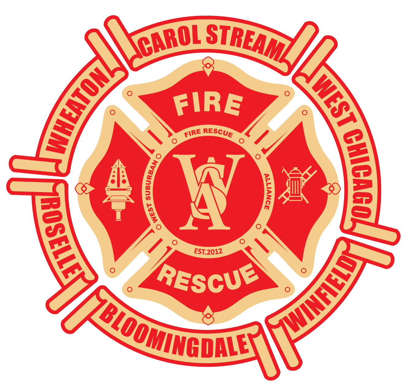 West Suburban Fire Rescue Alliance