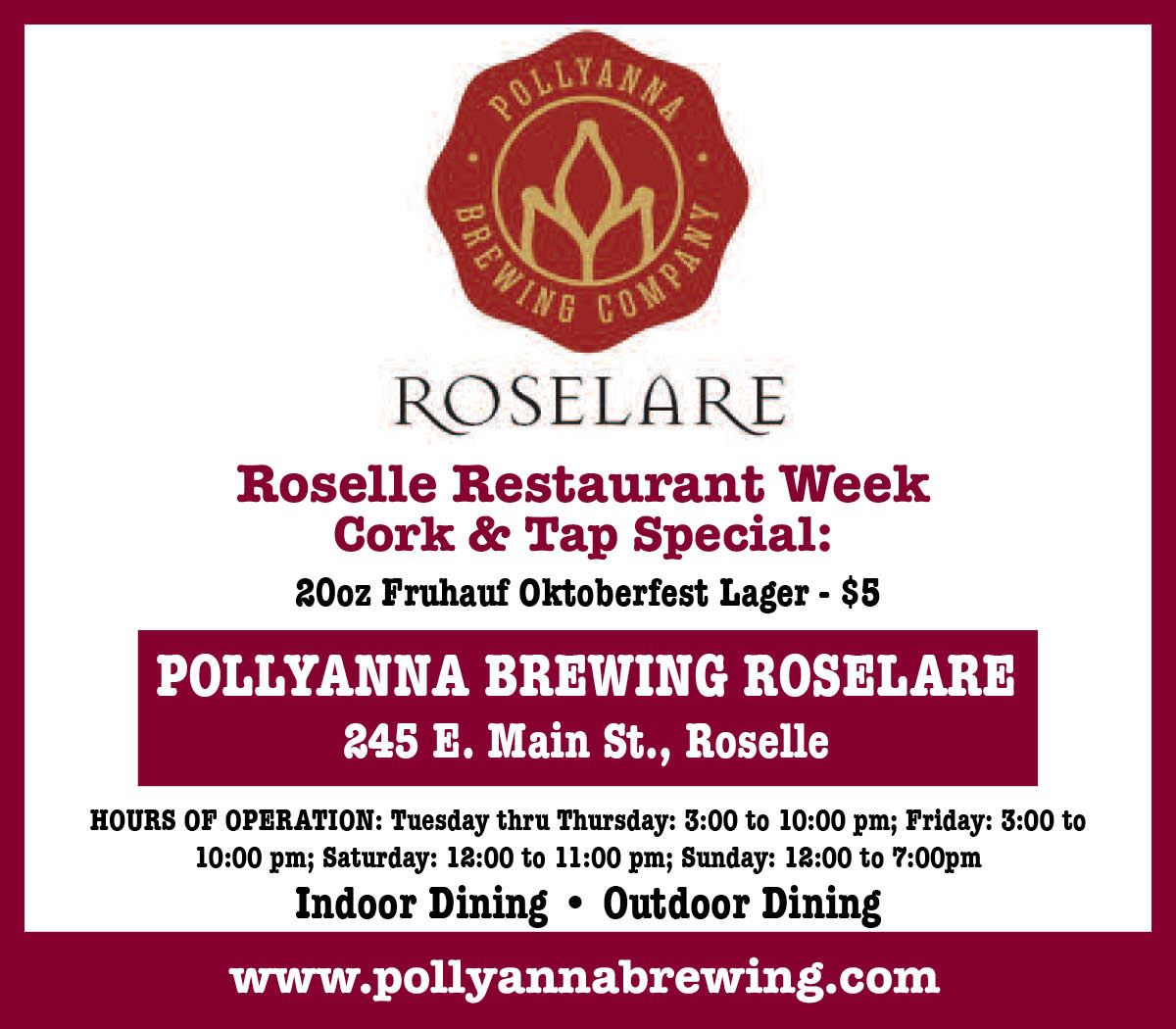Pollyanna Opens in new window